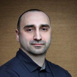 Максим Гаврюшин