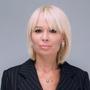 Люсия Бондарь