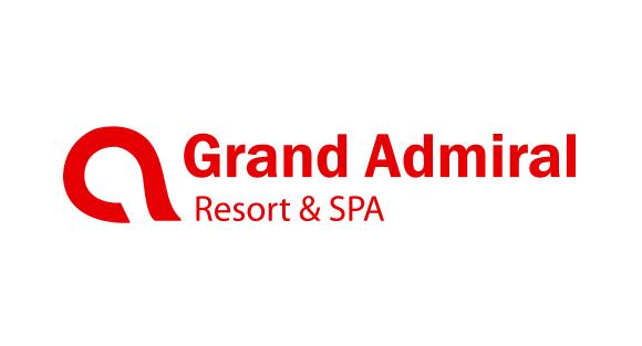Grand Admiral Resort & SPA – спонсор премии CP AWARDS 2020