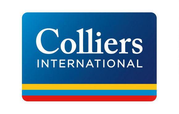 Colliers International (Украина) партнер профессиональной премии CP AWARDS 2020