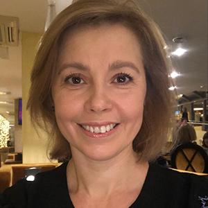 Елена Букало
